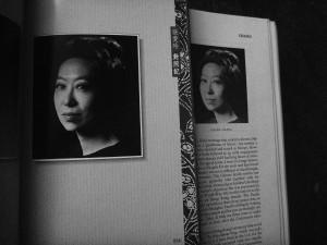 「張愛玲」遇上「張愛琳」:《對照記》對照 World Authors 1950-1970